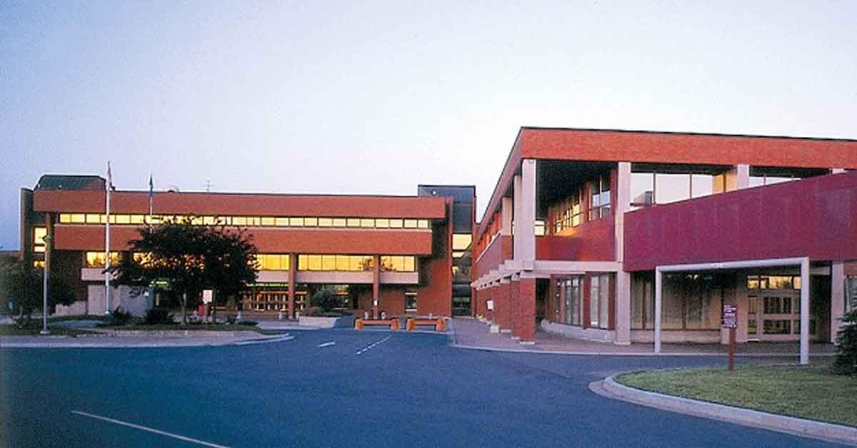 Cambrian College Of Applied Arts Technology Aca Vietnam Du Học định Cư Canada