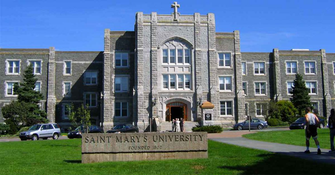 saint-marys-university